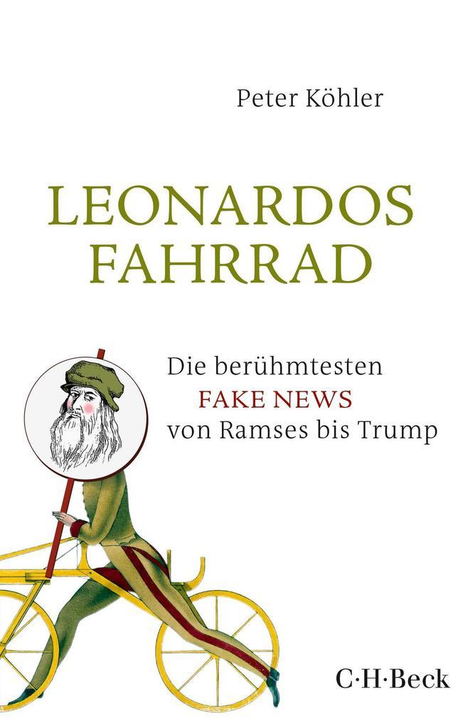 Leonardos Fahrrad als eBook