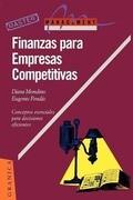 Finanzas Para Empresas Competitivas