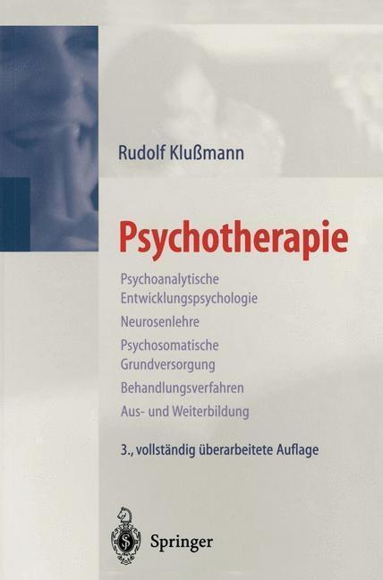 Psychotherapie als eBook