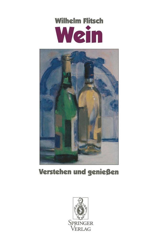 Wein als eBook Download von Wilhelm Flitsch