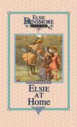 Elsie at Home, Book 22