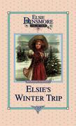 Elsie's Winter Trip, Book 26