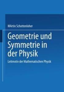 Geometrie und Symmetrie in der Physik als eBook...