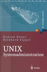 UNIX-Systemadministration als eBook Download vo...