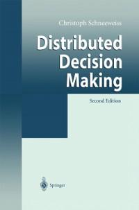 Distributed Decision Making als eBook Download ...
