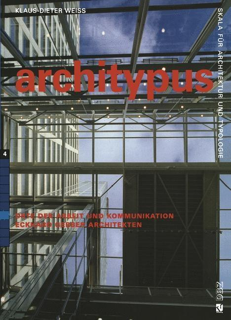 Eckhard Gerber Architekten als eBook Download von