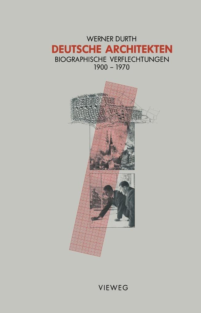 Deutsche Architekten als eBook Download von Wer...