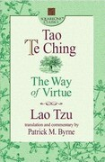 Tao Te Ching: The Way of Virtue