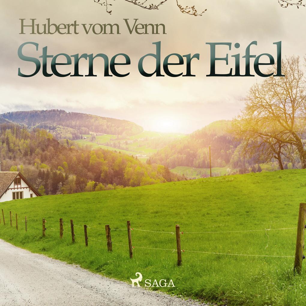Sterne der Eifel (Ungekürzt) als Hörbuch Downlo...