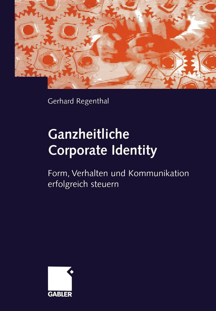 Ganzheitliche Corporate Identity als eBook Down...