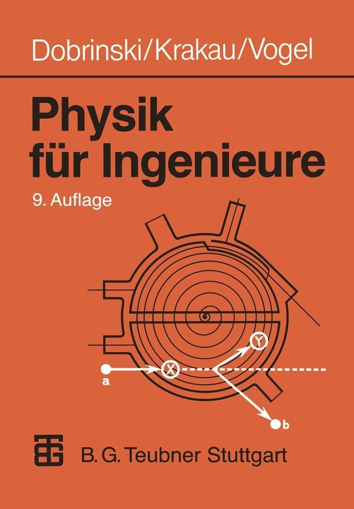 Physik fur Ingenieure als eBook Download von Pa...