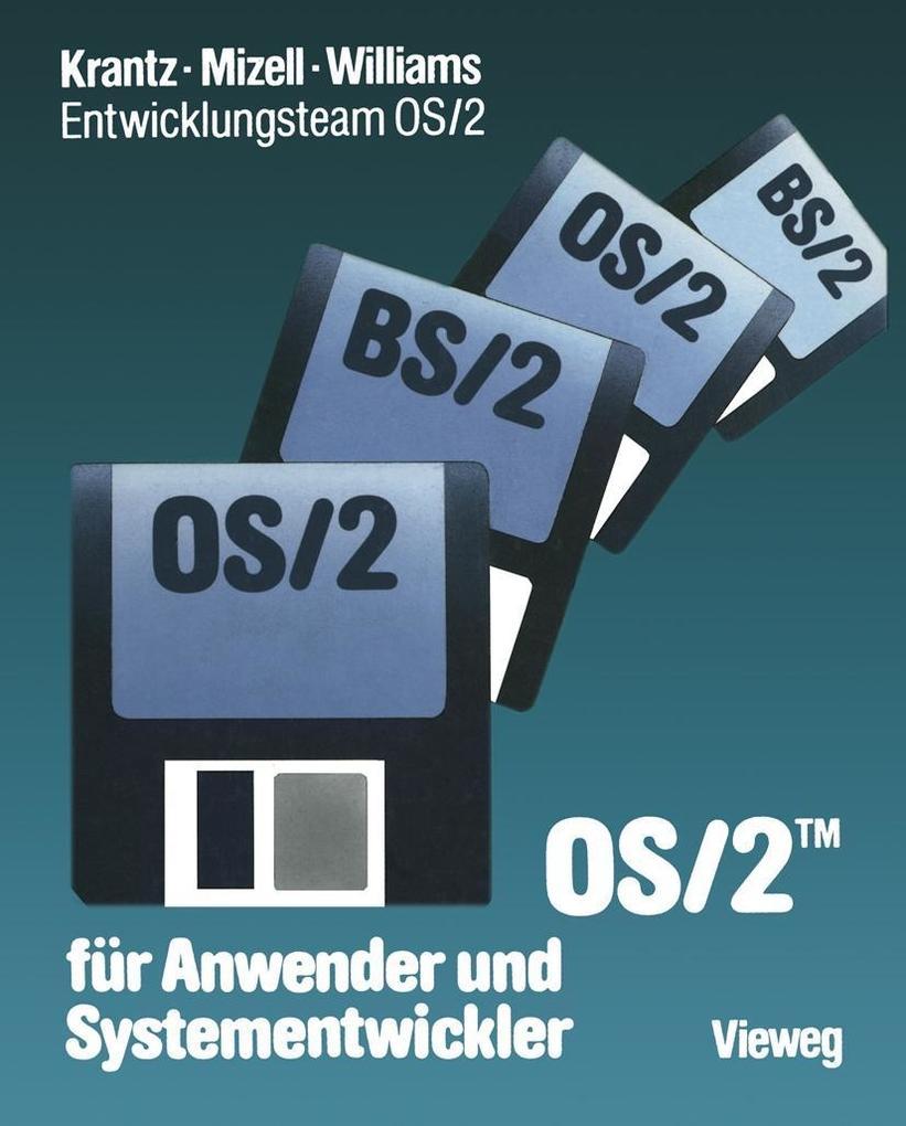 OS/2 fur Anwender und Systementwickler als eBoo...