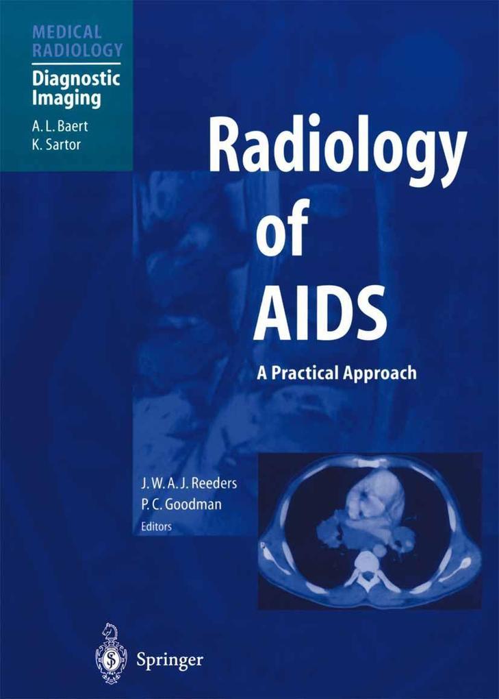 Radiology of AIDS als eBook Download von
