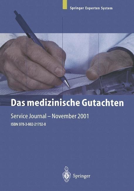 Das medizinische Gutachten als eBook Download von