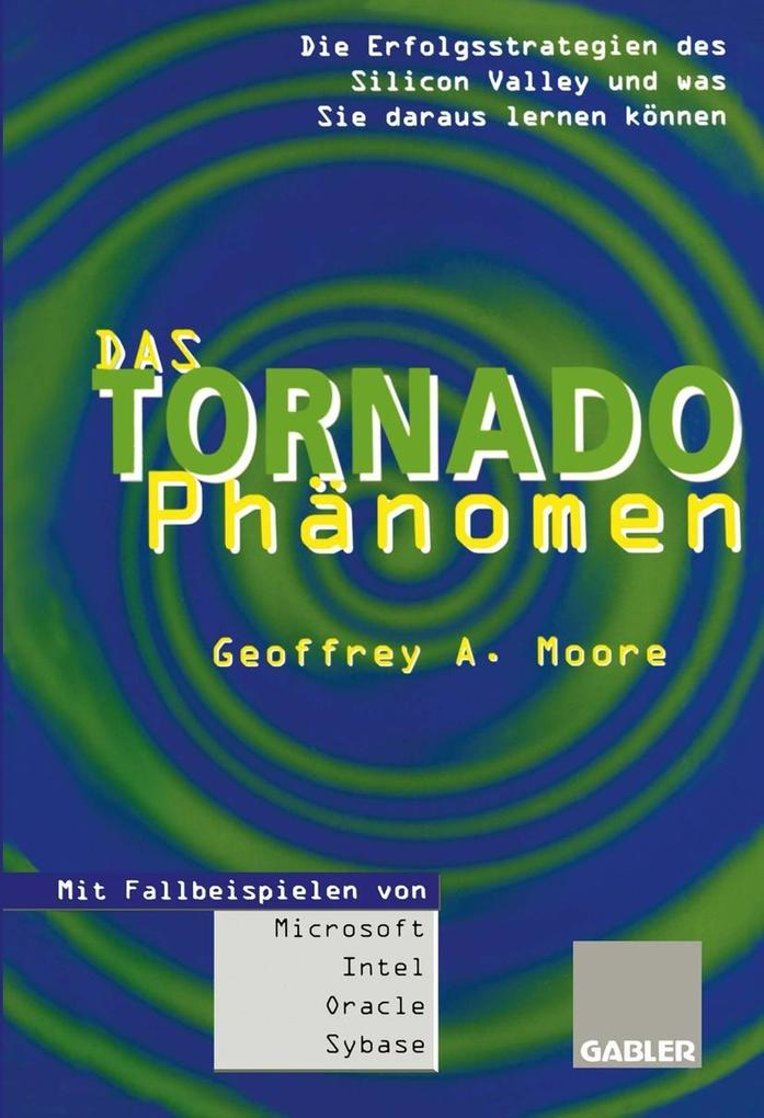 Das Tornado-Phanomen als eBook Download von