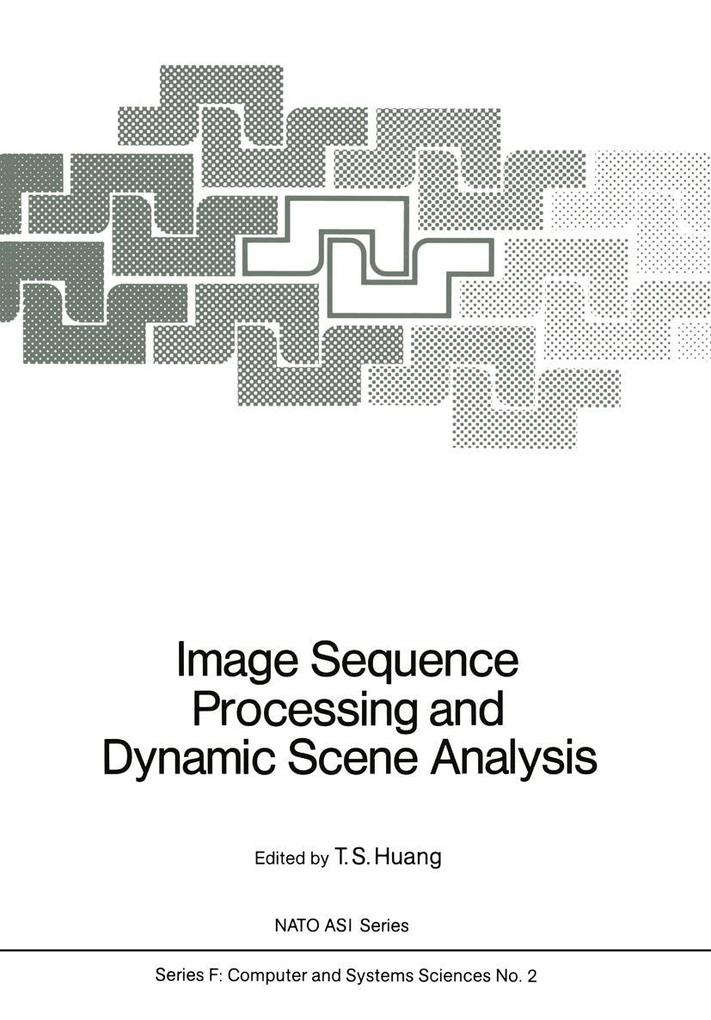 Image Sequence Processing and Dynamic Scene Ana...