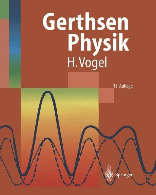 Gerthsen. Physik als eBook Download von