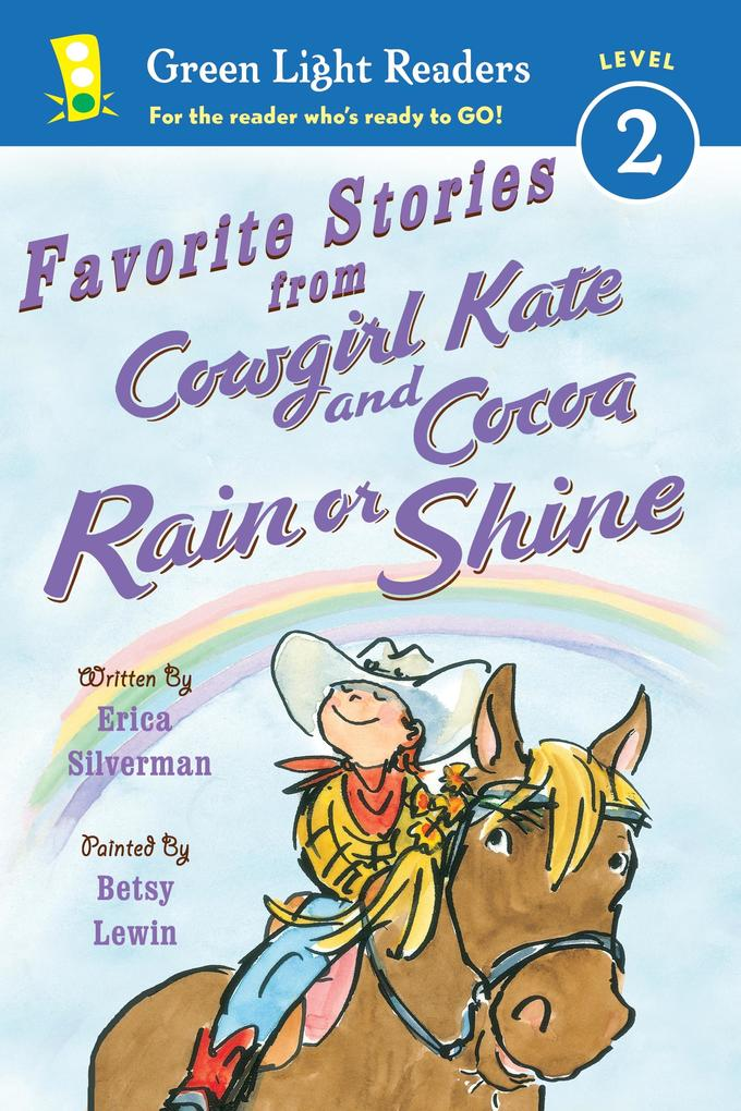 Favorite Stories from Cowgirl Kate and Cocoa: R...