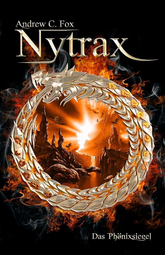 Nytrax als eBook