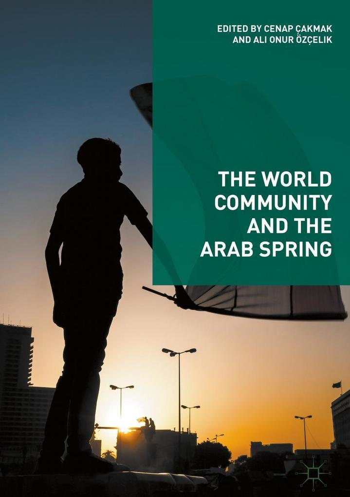 The World Community and the Arab Spring als eBo...