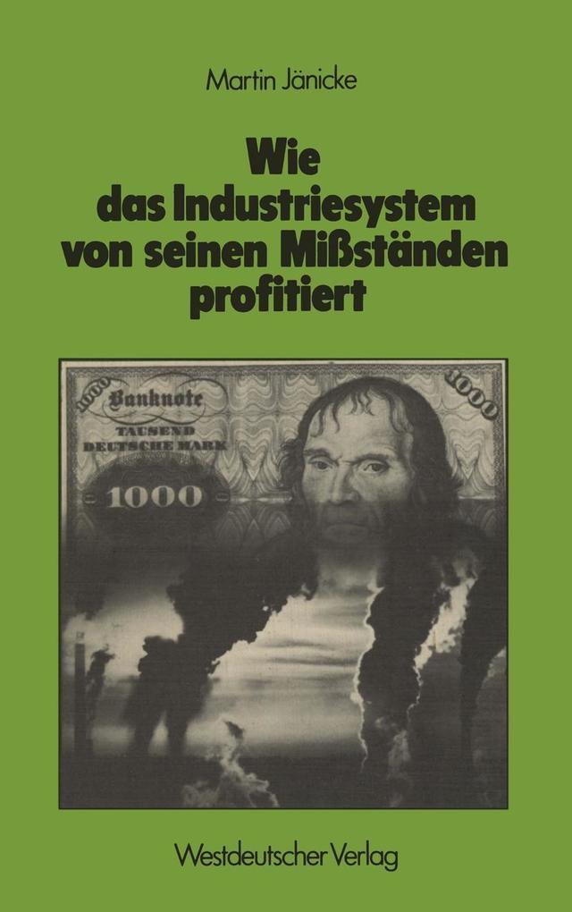 Wie das Industriesystem von seinen Mistanden pr...
