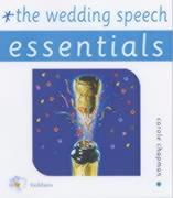 Your Brilliant Wedding Speech