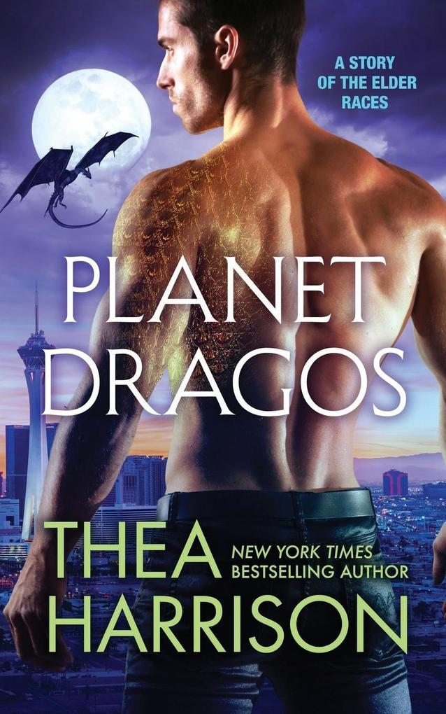Planet Dragos als Buch von Thea Harrison
