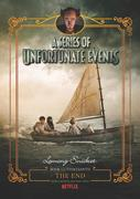 A Series of Unfortunate Events #13: The End Netflix Tie-In