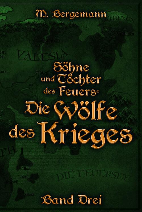 Die Wölfe des Krieges als eBook