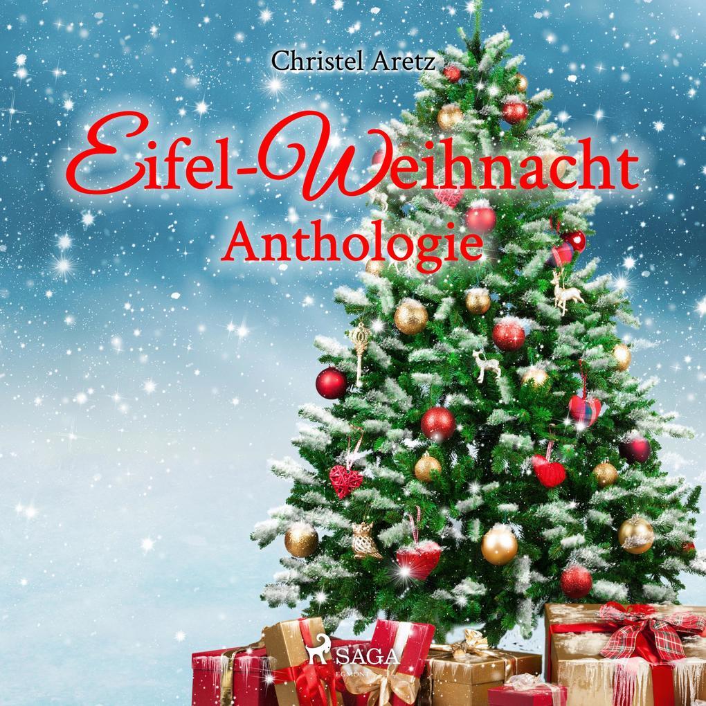 Eifel-Weihnacht - Anthologie (Ungekürzt) als Hö...