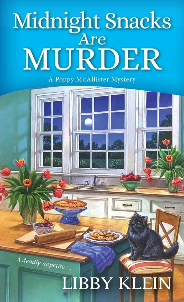 Midnight Snacks are Murder als eBook Download v...