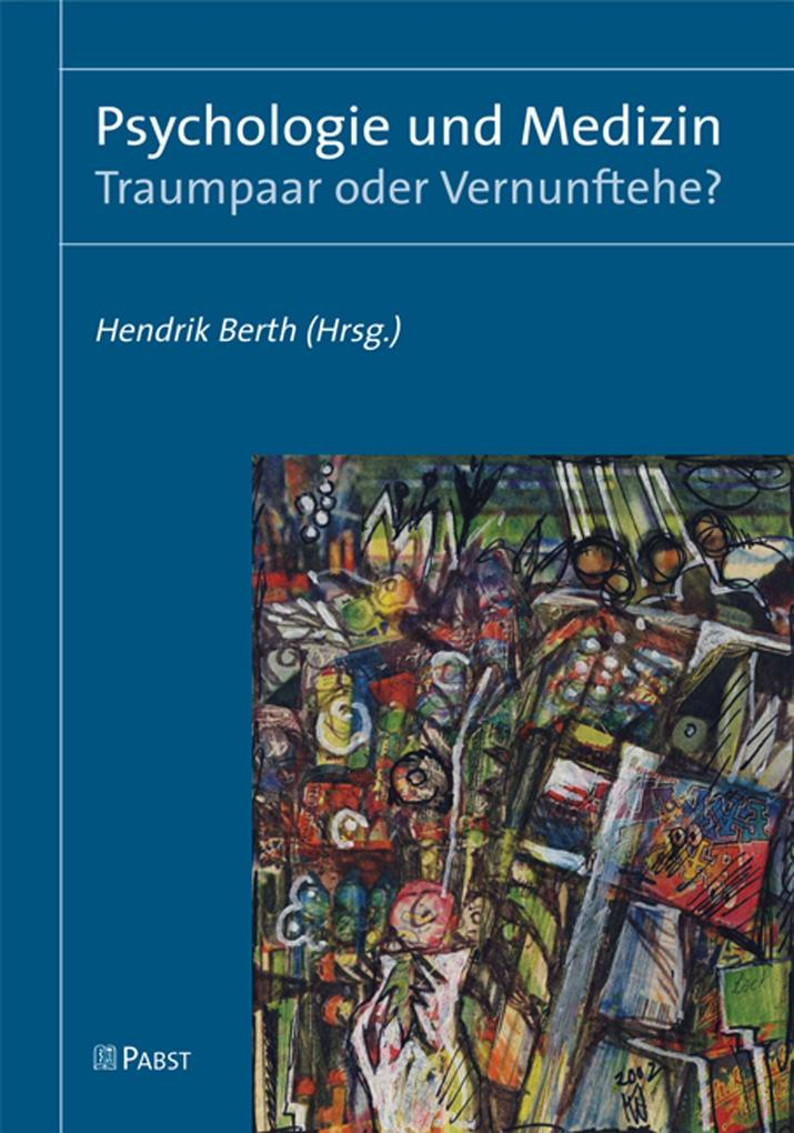 Psychologie und Medizin als eBook Download von