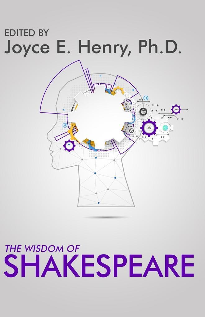 The Wisdom of Shakespeare als eBook Download von