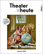 Theater heute Jahrbuch 2018