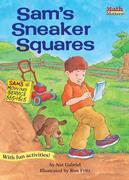 Sam's Sneaker Squares: Measuring: Area