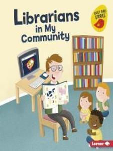 Librarians in My Community als eBook Download v...