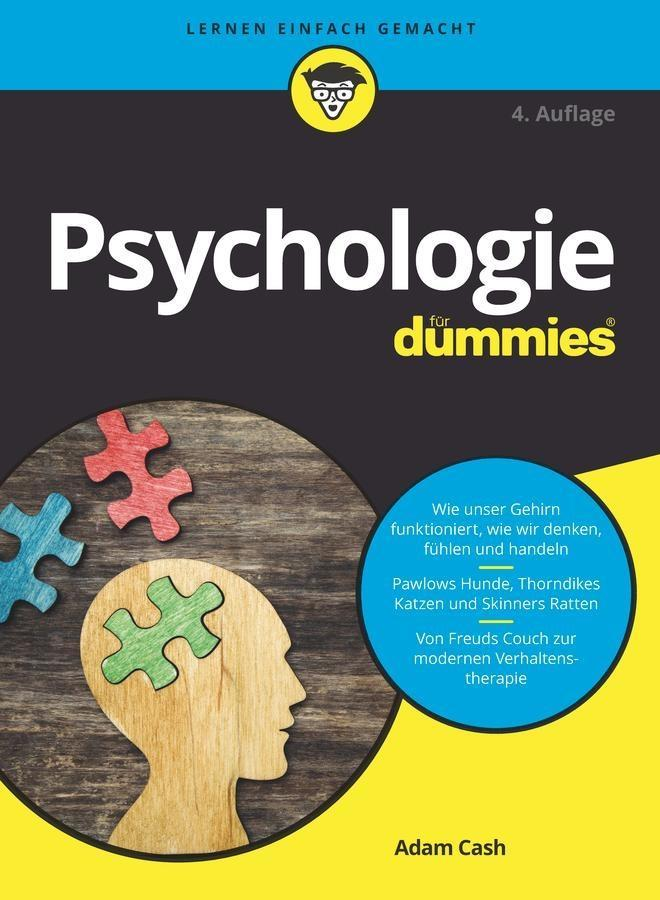 Psychologie für Dummies als eBook Download von ...