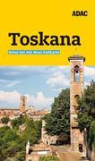ADAC Reiseführer plus Toskana