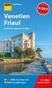 ADAC Reiseführer Venetien und Friaul