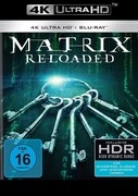 Matrix - Reloaded