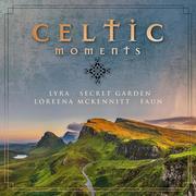Celtic Moments. 2 CD