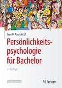 Persönlichkeitspsychologie für Bachelor