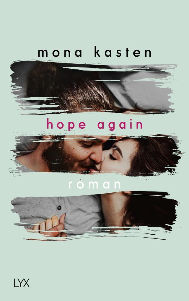 Hope Again als Buch