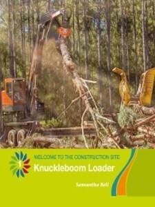 Knuckleboom Loader als eBook Download von Saman...