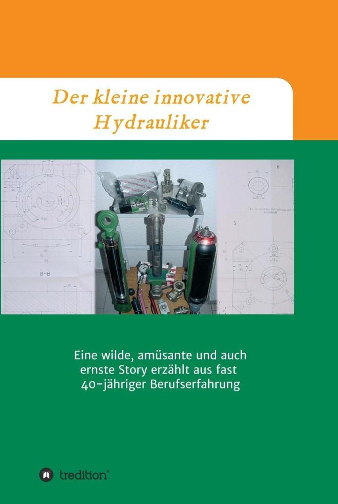 Der kleine innovative Hydrauliker als eBook Dow...