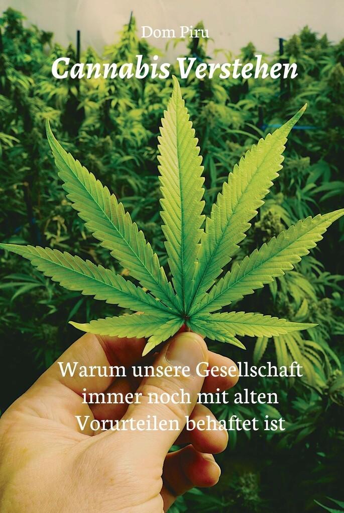 Cannabis Verstehen als eBook Download von Dom P...