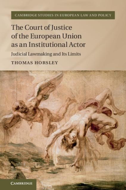 The Court of Justice of the European Union as a...