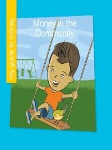 Money in the Community als eBook Download von J...