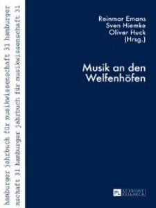 Musik an den Welfenhoefen als eBook Download von