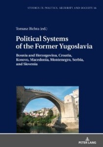 Political Systems of the Former Yugoslavia als ...